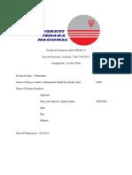 Technical Communication TECB213 (New)