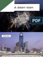 Ahlak Dalam Islam Master