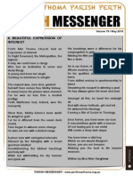 Edition 79 - News Letter May 2015