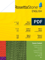 Roseta Level 4