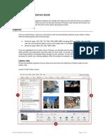 picasa user guide