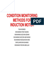Condition Monitoring Methods for(1)