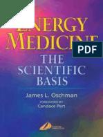 (080 A4) James Oschman - Medicina Energetica