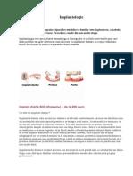 Implantologie Si Protezare