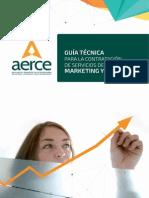 Guia Tecnica CONTRATACION Marketing Publicidad