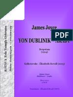 Araby (James Joyce) ~ Araby (Dubliners)