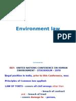 Environment Law (1)