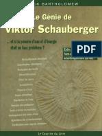 Bartholomew Alick - Le Génie de Viktor Schauberger