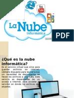 Nube Informática