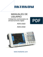 ADS 2322 2332 User Manual.en.Es