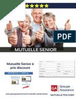 Mutuelle Senior