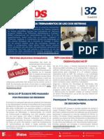 iFatos - edição nº32