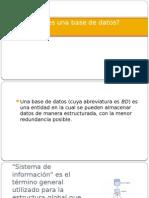 Procesadores de Datos en Linux