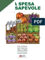 Spesa Consapevole PDF