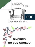 Estudo I DivorcioUmBomComeco