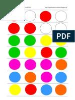 Color Mats, Soupi 2015