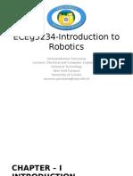 ECEg5234-Introduction to Robotics