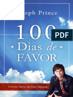100 Dias de Favor