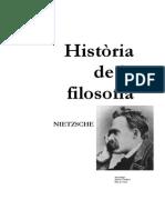 Dossier Nietzcshe