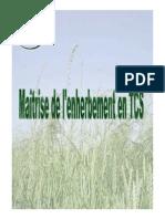 Formation TCS Connaissance de La Flore