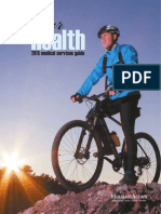 Your Health - A Hersam Acorn Special Section