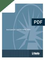 Fidelity Q2 2015 Market Update