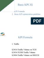 Define KPI