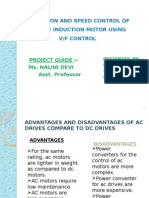 SIMULATION AND SPEED CONTROL OF.pptx