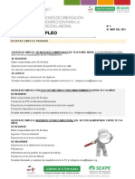 Gaceta de Empleo Nº 5.pdf