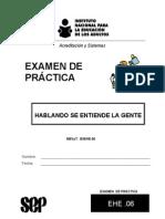 Examen Practica EHE