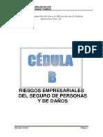 Manual Cedula Bactualizado2011
