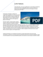 Alquiler De Turismos De Valencia