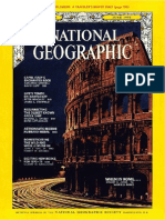 National Geographic 1970-06-01
