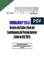 ARRASTRE+SALDO+IVA+FORMULARIO+Nº+120+V3+%5BModo+de+compatibilidad%5D