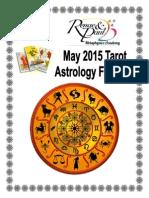 May Astro Forecast 2015