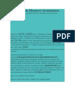 La sucesión de Fibonacci y la naturaleza.docx