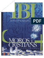 2005 - Libro Oficial de Fiestas de Moros y Cristianos de Ibi