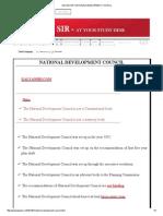 KALYAN SIR_ NATIONAL DEVELOPMENT COUNCIL.pdf