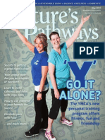 Nature's Pathways May 2015 Issue - Northeast WI Edition