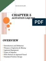 CHE 503 Agitation Liquids
