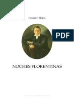 Heine - Noches Florentinas
