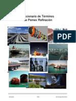 Diccionario Pemex Refinacion