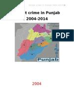 punjab 2004-2014