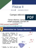 Fisica - Campo Magnetico