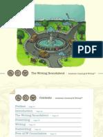 ACW Writing Roundabout eBook