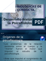 Historia de La Psfs