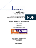 Bba mba bcom dip certpdf retail grading education amrit dissertation report1 fandeluxe Choice Image