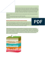 Tipos de Fuentes Geotérmicas