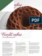 Recetas Bundt Cake