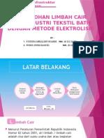 217227017 Presentasi Limbah Batik
